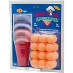 Drinking Game Classic Beer Pong Set