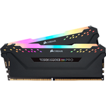 Okategoriserat Corsair Vengeance RGB PRO Light Enhancement Kit Black