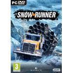 Spel PC-spel SnowRunner