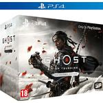 PlayStation 4-spel Ghost of Tsushima - Collector's Edition