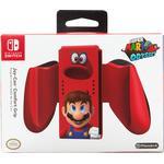 PowerA Nintendo Switch Super Mario Odyssey Joy-Con Comfort Grip - Red