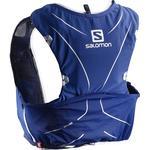Salomon Adv Skin 5 Set - Surf The Web/Medieval Blue