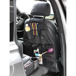Baby Jogger PS Car Seat Cover Forward