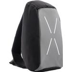 Vattentät Väskor InnovaGoods Rugged Backpack - Black