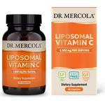 Dr. Mercola Liposomal Vitamin C 60 st