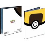 Ultra Pro Ultra Ball 9 Pocket Portfolio for Pokémon