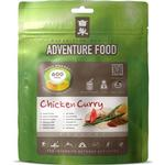 Frystorkad mat Adventure Food Chicken Curry 145g
