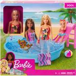 Pool noodles Leksaker Barbie Doll & Playset
