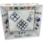 Rubiks Kub Rubiks Family Pack