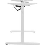 Skrivbord Iiglo Ergonomiskt Höj-Sänkbart 123cm Skrivbord