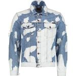 Ytterkläder Herrkläder Nudie Jeans Jerry Jacket - Tie Dye