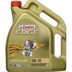 Castrol Edge 0W-30 5L Motorolja