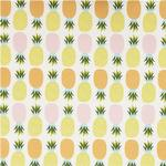 Presentpapper Creativ Company Gift Paper Pineapple