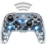Spelkontroller PDP Afterglow Deluxe+ Audio Wireless Controller - Blue