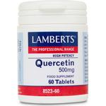 Lamberts Quercetin 500mg 60 st