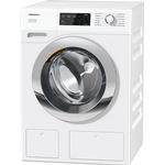 Frontmatade tvättmaskiner Miele WEI875WCS NDS P