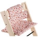 Stokke tripp trapp dyna Barn- & Babytillbehör Stokke Tripp Trapp Classic Cushion Pink Fox