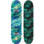 Skateboard Santa Cruz Primary Dot 6.75""