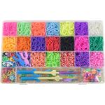 Loom Bands Kit 6800 delar