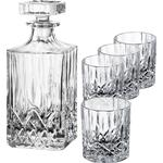 Aida Harvey Carafe Set Whiskeykaraff