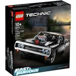Lego Lego Technic Dom's Dodge Charger 42111