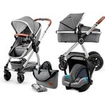 Kinderkraft Veo 3 in 1 (Duo) (Travel system)