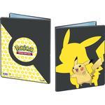 Ultra Pro Pikachu 2019 9 Pocket Portfolio for Pokémon