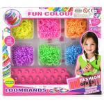 Loom Bands Fun Colour 1200 delar