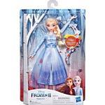 Hasbro Disney Frozen 2 Singing Elsa E6852
