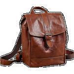 Väskor B Away Back Pack City - Brown