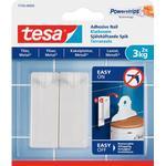 TESA Självhäftande spik kakel 3kg 2-pack Tavelkrok