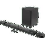 Dolby Atmos Hemmabiopaket JBL Bar 9.1