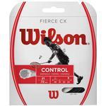 Badmintonsenor Wilson Fierce CX 10m