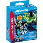 Playmobil Special Plus Agent with Drone 70248
