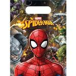 Festprodukter Folat Party Bags Spider-Man Team 6-pack