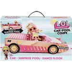 Pool noodles Leksaker LOL Surprise Car Pool Coupe