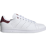 Adidas Stan Smith W - Cloud White/Collegiate Burgundy