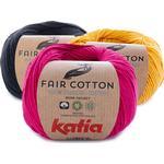 Katia Fair Cotton 155m