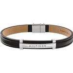 Armband Tommy Hilfiger Bracelet - Black