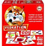 Educa Vildkatten Go! 70