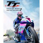 Sport PC-spel TT: Isle of Man - Ride on the Edge 2