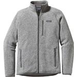 Jackor Herrkläder Patagonia Better Sweater Fleece Jacket - Stonewash
