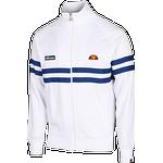 Herrkläder Ellesse Rimini Track Top - White
