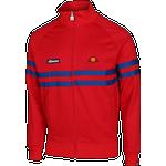 Herrkläder Ellesse Rimini Track Top - Red