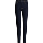 Levi's Mile High Super Skinny Jeans - Celestial Rinse/Black