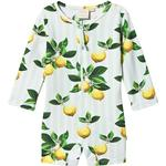 Kuling x Kenza UV-dräkt - Lemon