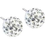 Örhängen Blomdahl Ball Earrings - Silver