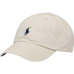Accessoarer Herrkläder Polo Ralph Lauren Sport Cap Hat - Dove Gray