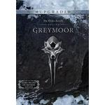 The Elder Scrolls Online: Greymoor Upgrade