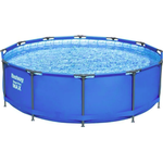Pooler Bestway Steel Pro Max Round Pool Set Ø3.66x1m